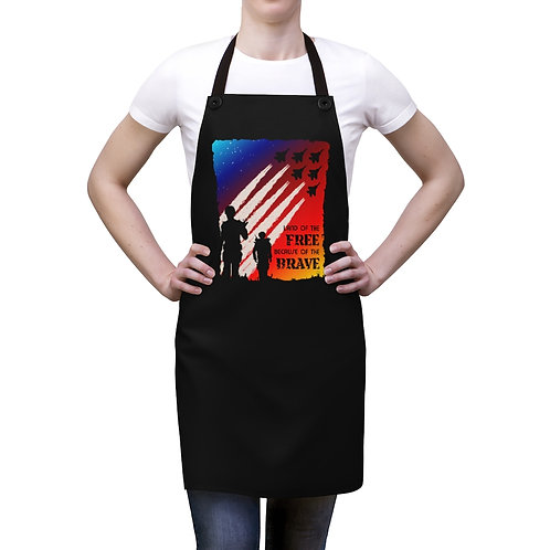 Apron | Land of the Free