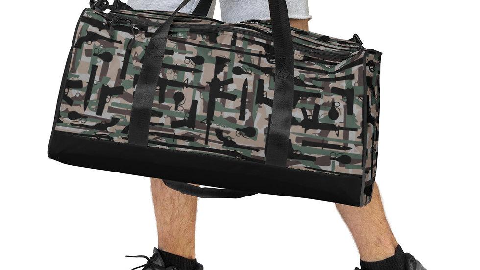 Duffle Bag   Range Day Camo