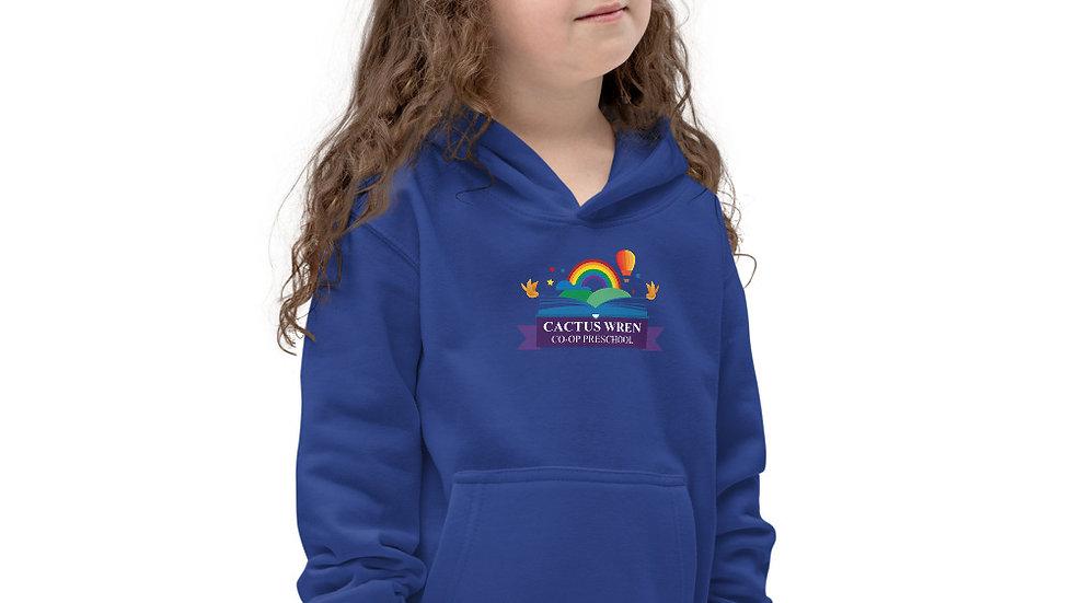 CWCP | Kids Hoodie (Various Colors)