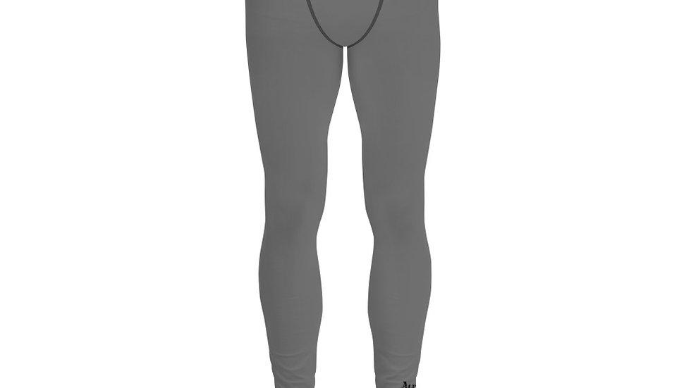 Men's Athletic Leggings | Alpha Co. Apparel | Subdued