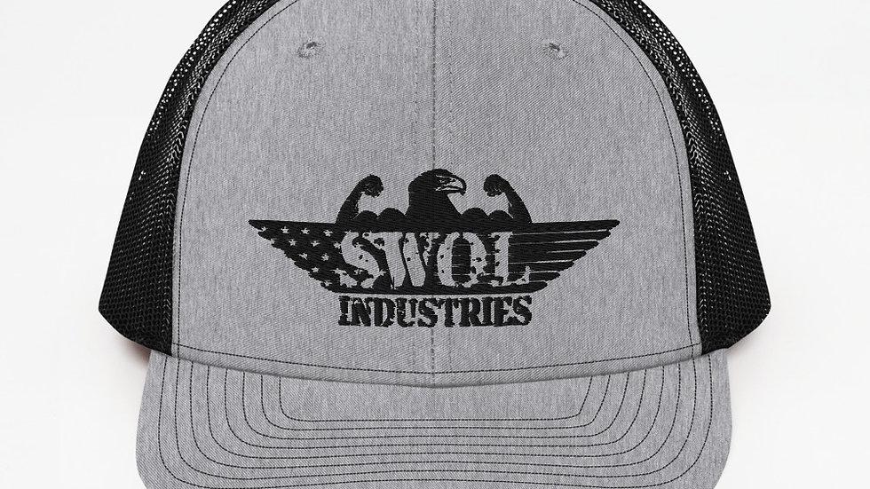Trucker Cap | SWOL Industries