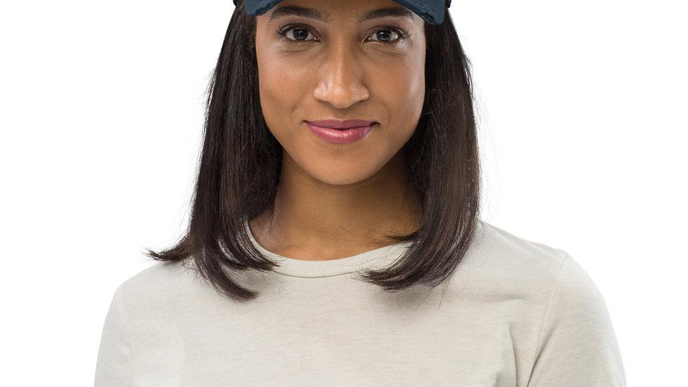 Distressed Hat | BOH Flag (Paramedic)