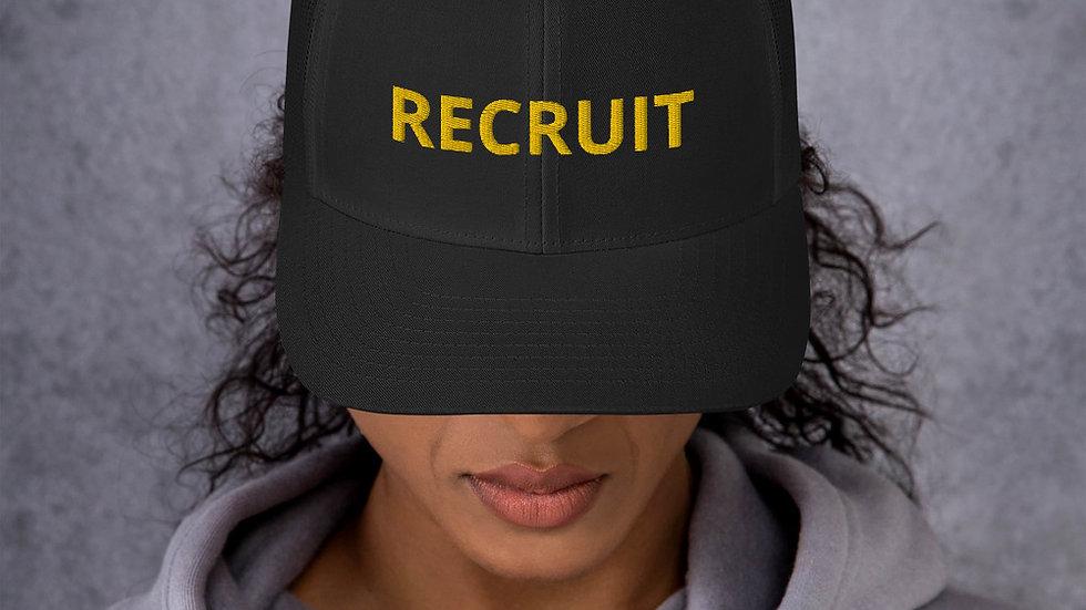 SEALETA | Recruit Cap