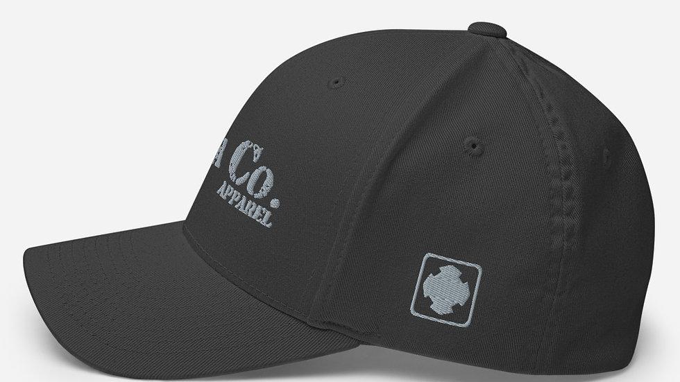 Ball Cap | Badges of Honor (Firefighter)