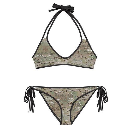 Bikini   Alpha Co. Apparel (MultiCam)