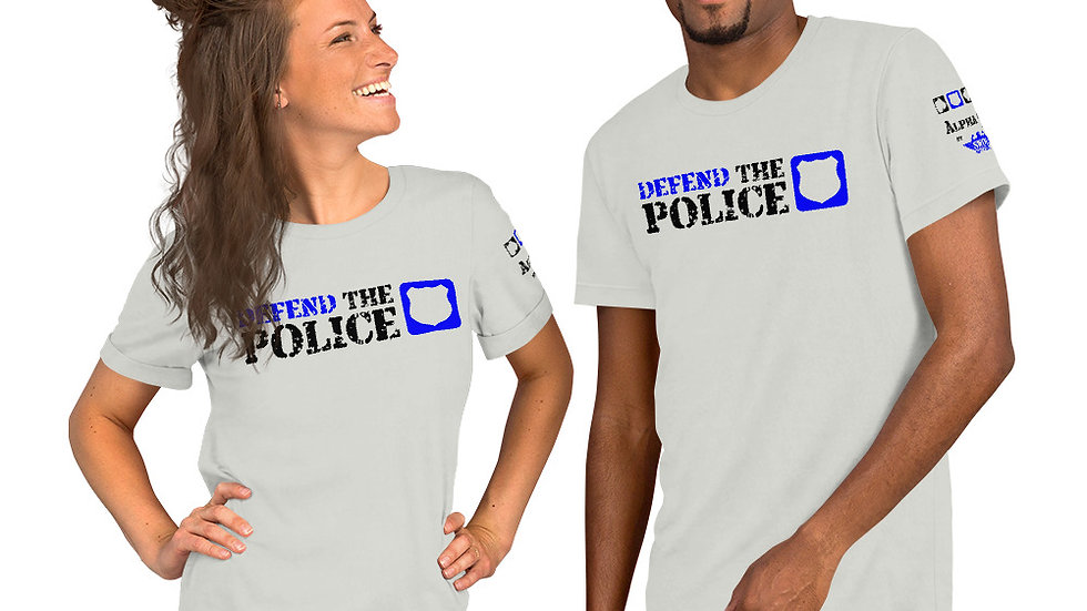 """Tee (Unisex) 