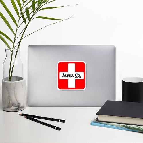 Sticker | Badges of Honor (Paramedic)
