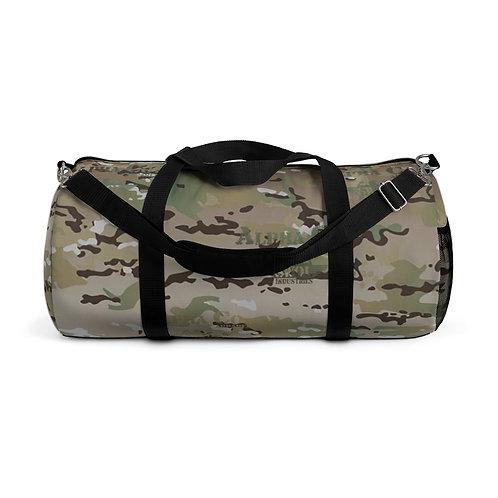 Duffel Bag | Alpha Co. Apparel (MultiCam)