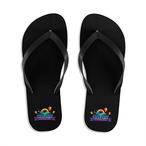 CWCP | Flip-Flops (Large)