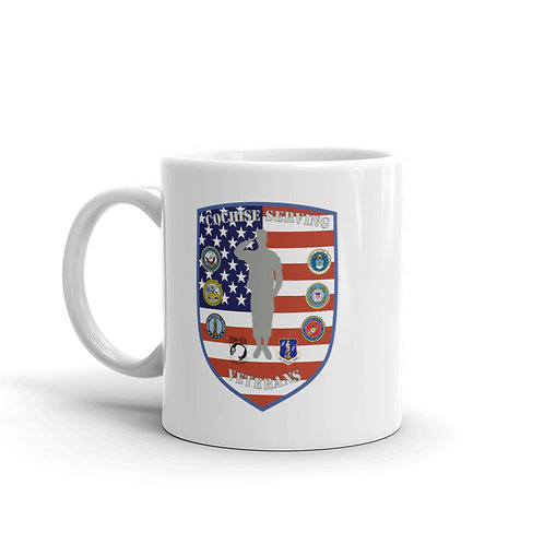 Coffee Mug | Cochise Serving Veterans