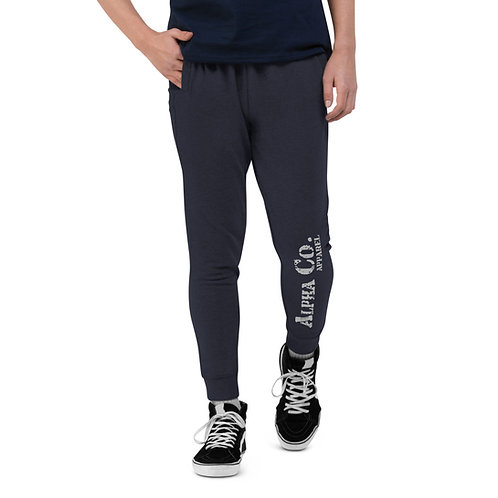 Skinny Joggers | Alpha Co. Apparel (Subdued)