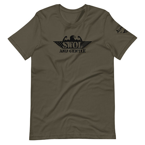 T-Shirt | SWOL and Gentle