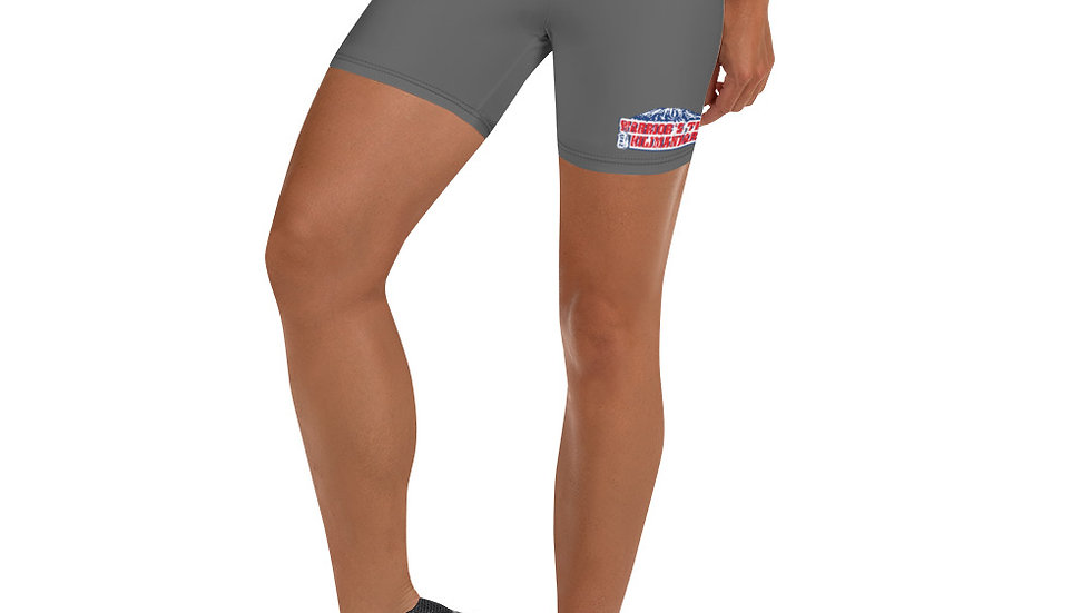 Warrior's Trek | Kilimanjaro | Women's Shorts