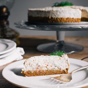 Cheesecake på clarias
