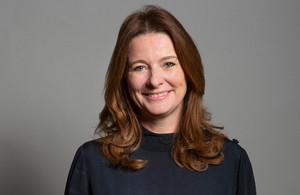 Gillian Keegan