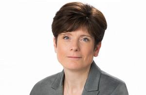 Dr Alison Cave