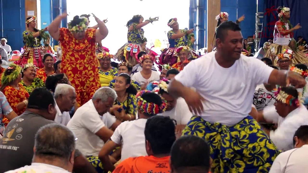 Tuvalu's Independence Day
