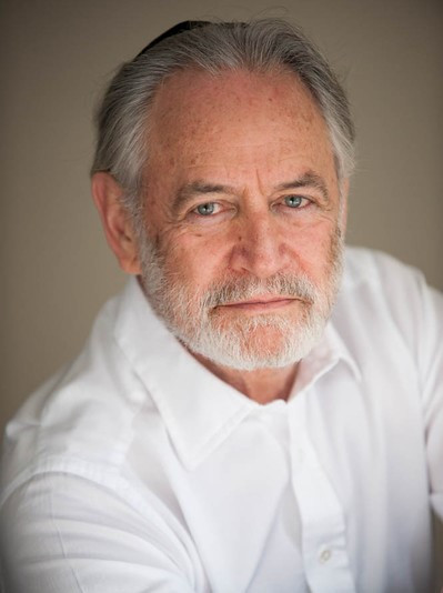 Rabbi Jeremy Rosen