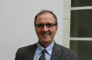 Professor Sir Ian Boyd