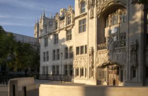 The UK Supreme Court (photo credit UK Supreme Court)
