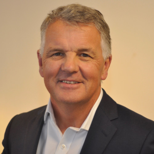 Phil Smith CBE