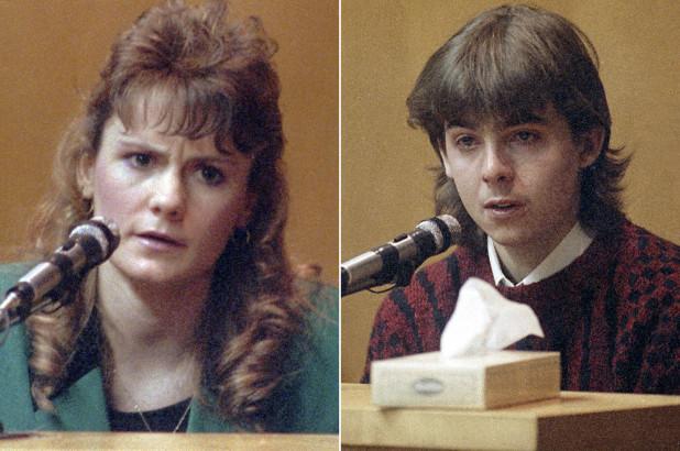 """Pamela Smart and William """"Billy"""" Flynn"""
