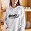 Thumbnail: BWU Pullover Hoodie (With Pocket)