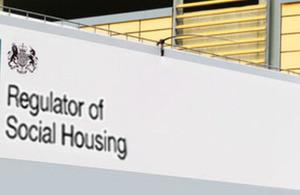 Regulator of Social Housing