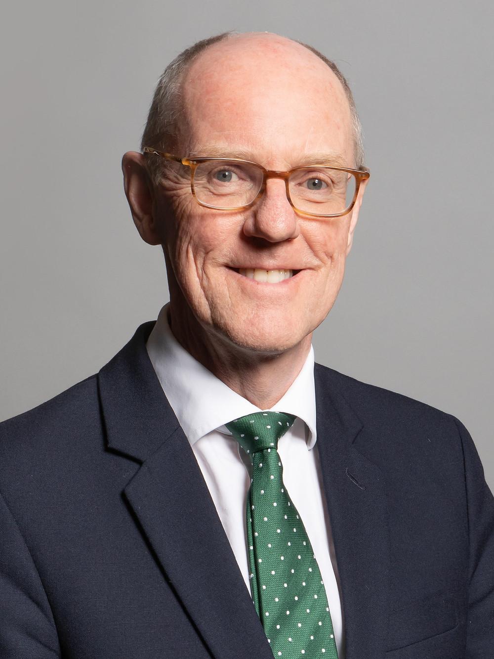 The Rt Hon Nick Gibb MP