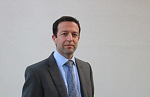 Matthew Salter