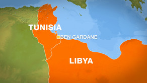 Acting Assistant Secretary Lempert's Trip to Tunisia and Libya