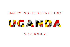 Uganda's Independence Day