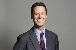 Alex Chalk MP