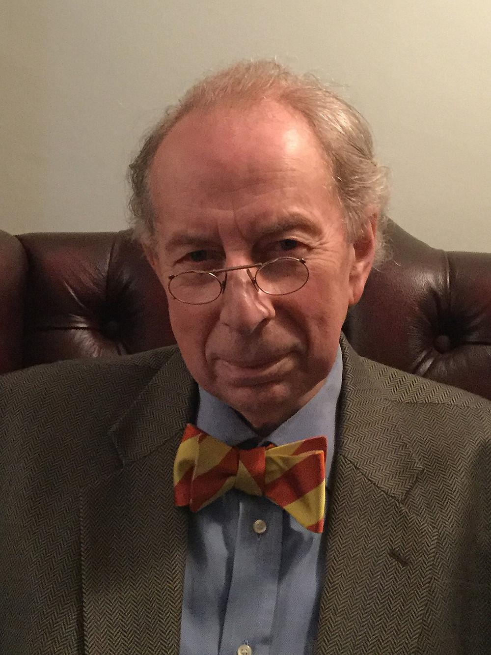 Dr Vernon Coleman MB ChB DSc