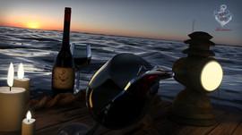 Red Sea Wine Concept