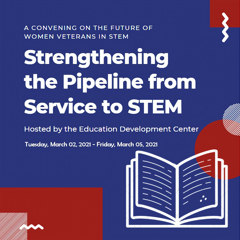 Strengthening the Pipeline from Service to STEM