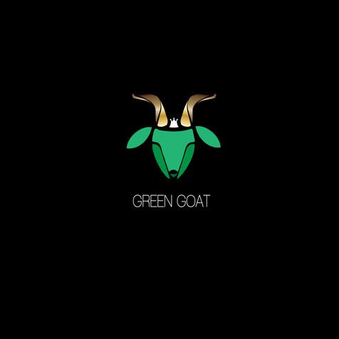 Green Boat logo concept