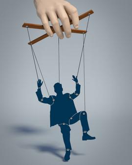 Puppet John