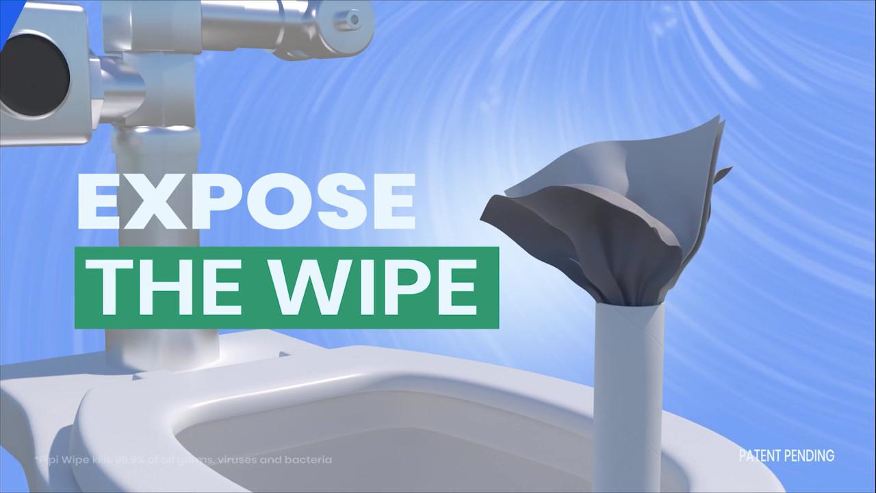 Sanitary Wipe