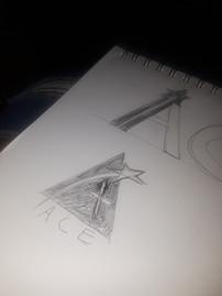 ACE design process