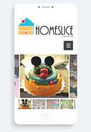 homeslice website
