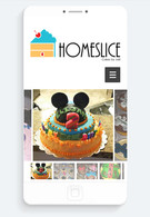 homeslice website