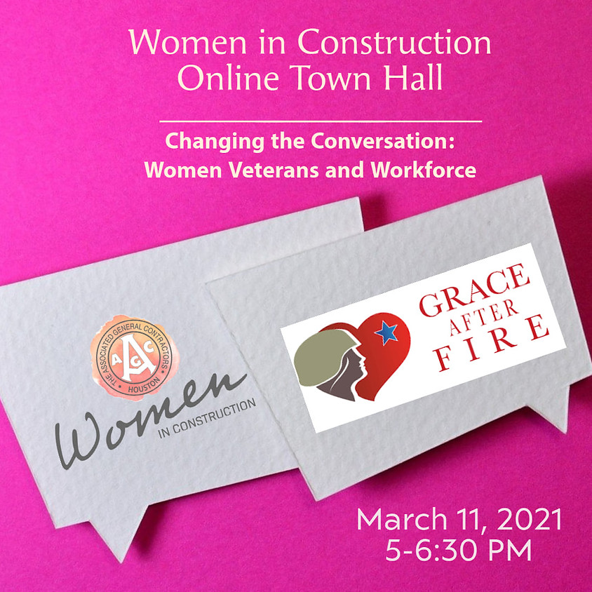 Changing the Conversation: Women Veterans and the Workforce