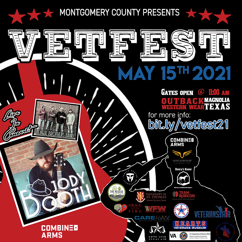 VETFEST May 15th