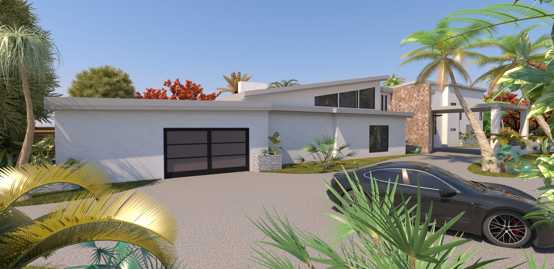 Mansion View 02