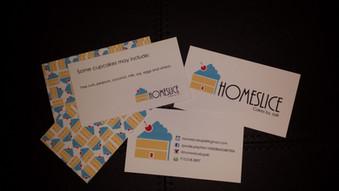Homeslice Cards