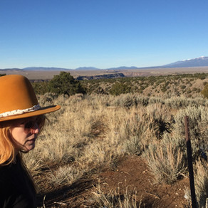 Story from New Mexico