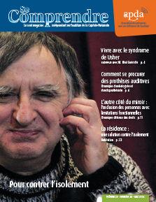 Magazine Se Comprendre isolement malentendant APDA