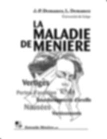 Guide La Maladie de Ménière