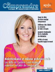 Magazine Se Comprendre malentendance et milieux professionnels APDA